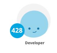 Dev Group Bubble