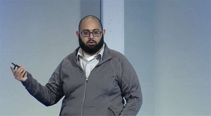 Video for Adding Context to Queries: The Story Behind Adobe's API and UI