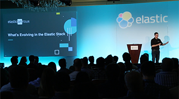 Video for What's Evolving in the Elastic Stack