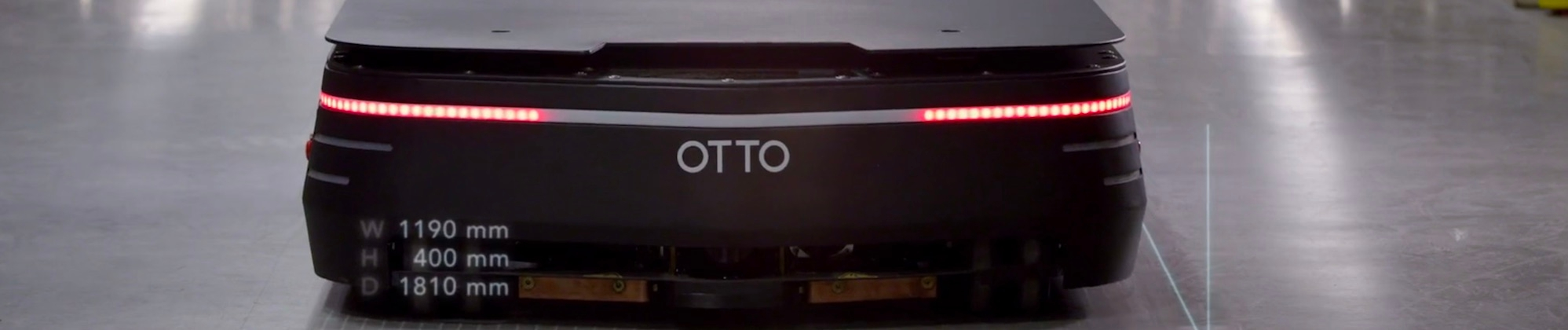 OTTO Motors: Using the Elastic Stack to Expand the IoT