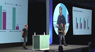 Video for What's Evolving in Elasticsearch