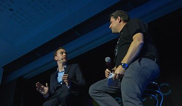 Video for Panel de Discussion avec AXA