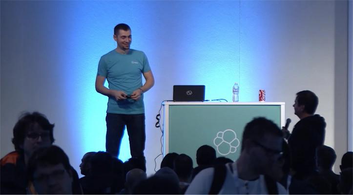 Video for What's Happening in Hadoop & Spark