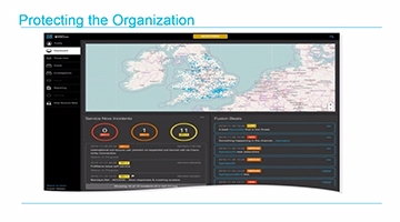Video for Barclays: Using Elasticsearch, Kibana, and Logstash for Cyber Security