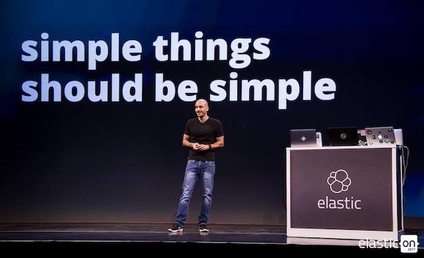 Simple things should be simple