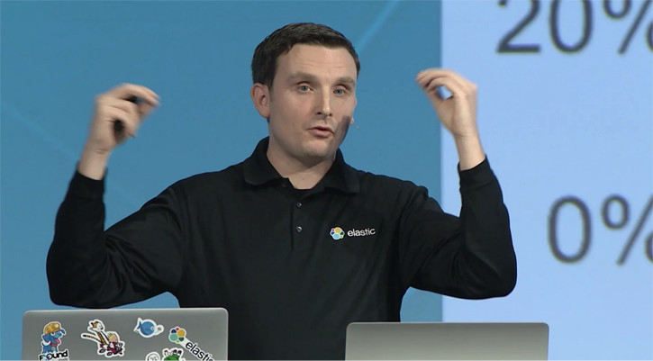Video for Ingest Node: Enriching Documents within Elasticsearch