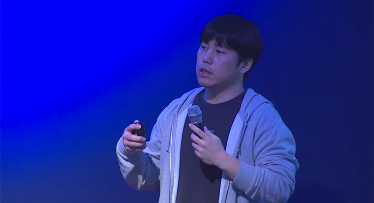 Video for Customer Story(11번가): Order monitoring and anomaly detection with Elastic Stack