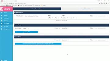 Video for Browse Raw Logs in One Place: Open Source Plug-in for Kibana