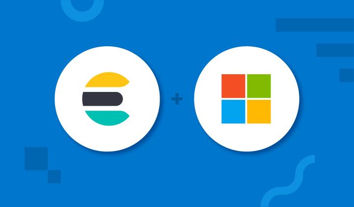 Petite image pour Premiers pas avec Elastic sur Microsoft Azure