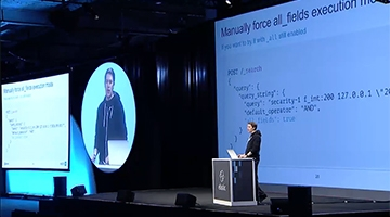 Video for Elasticsearch Search Improvements