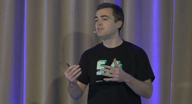 Video for Deep Dive Elasticsearch