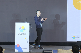 Video for 使用 Elastic Stack 进行端对端安全分析