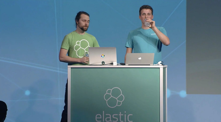 Video for All About Elasticsearch Algorithms and Data Structures