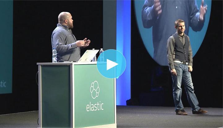 Video for Hosted and Managed Elasticsearch: How It's Built