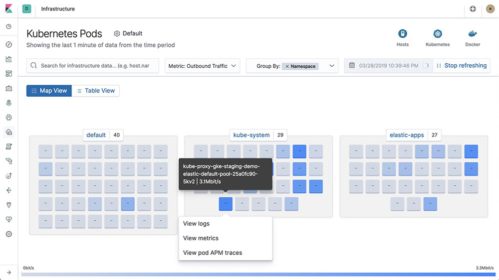 Beats: Data Shippers for Elasticsearch | Elastic