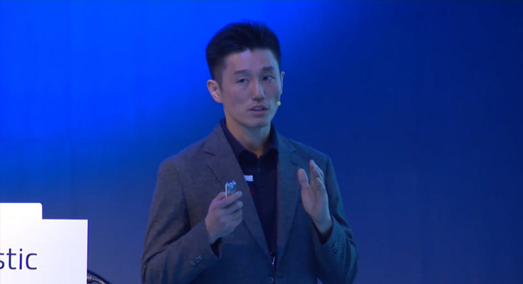 Video for Partner Story(Megazone): 금융사 실전 프로젝트 DeepDive