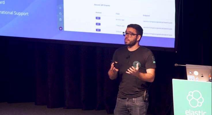Video for _search? Simplifique: Elastic App Search