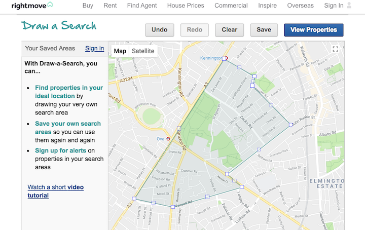 Elasticsearch and Rightmove: Mapping Out Your New Home With Search