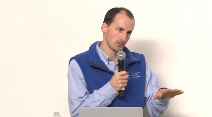 Video for Small Team/Big Data: Three Devs Wrangle 45M Energy Docs...