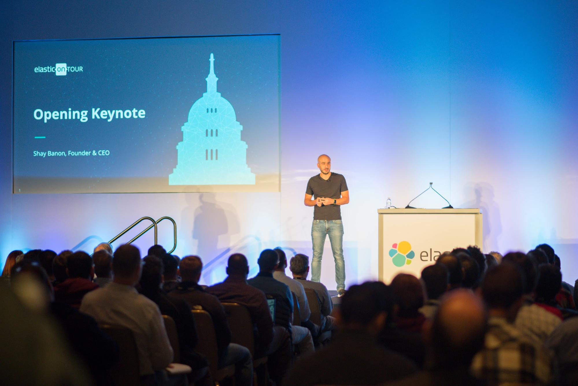 Elasticon Tour DC 2018 Shay Keynote.jpg