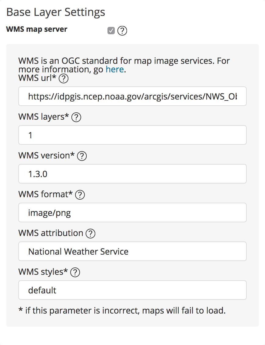 Custom basemaps for region and coordinate maps in Kibana | Elastic Blog