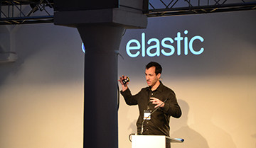 Video for Grid Monitoring at CERN with Elastic