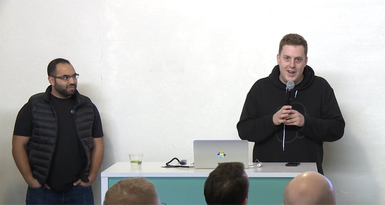 Video for Let's Talk Windows & Azure