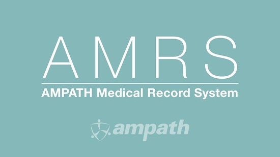 AMPATH Medical Records System