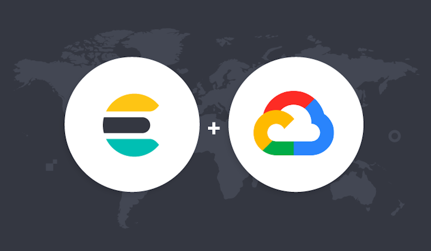 Small image for Get started with Elastic on Google Cloud