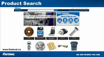 Video for Fastenal Product Search and How They Refresh Large Indexes Nightly
