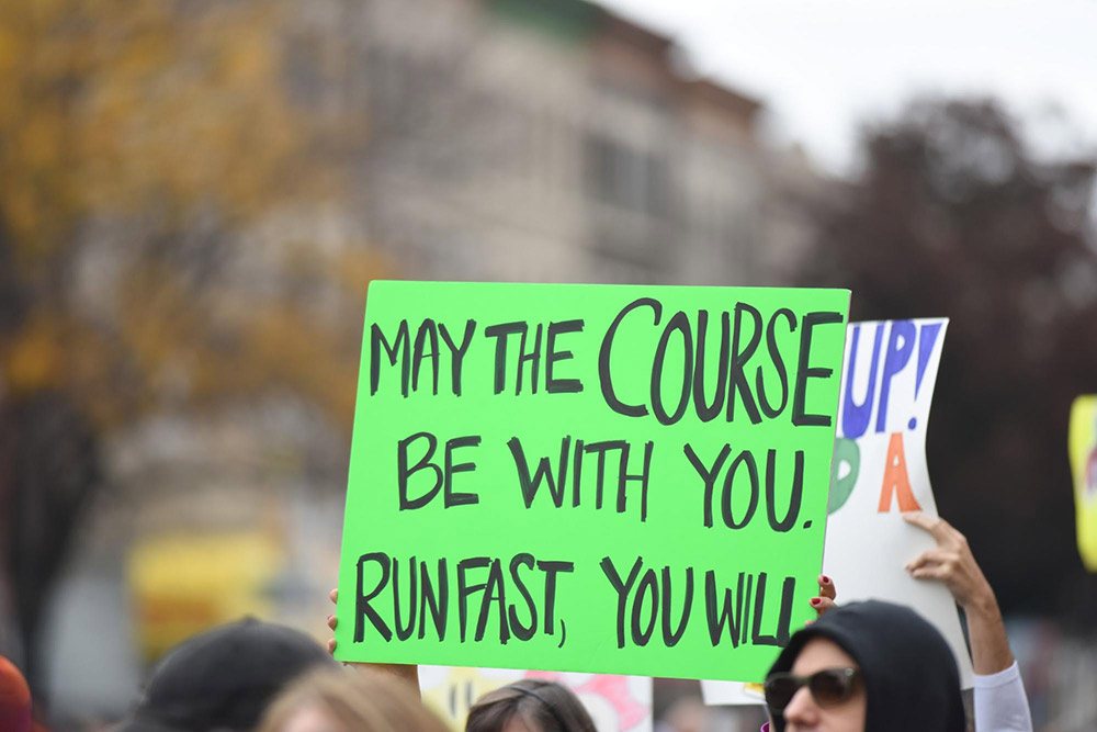 favorite race