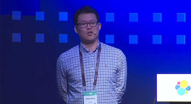 Video for Customer Story(Posco): Life after Google Search Appliances
