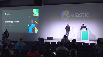 The Quick Starter Stack for Robotics, IoT, and Big Data | Elastic