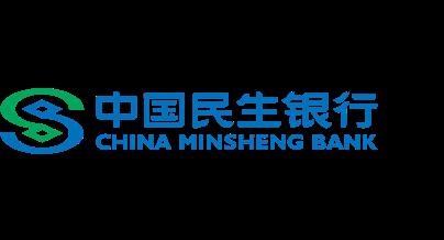 Minsheng 标志