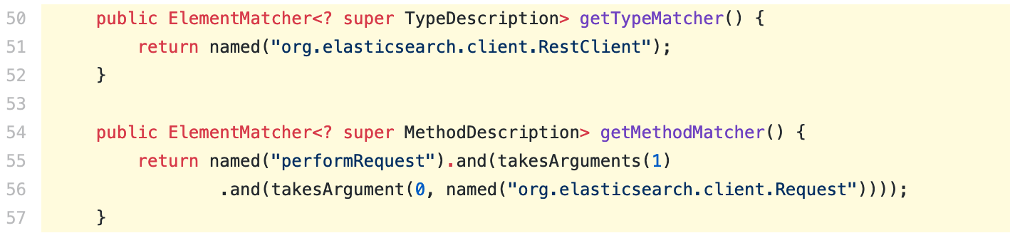 Tips for Contributing a Plugin to the Elastic APM Java Agent