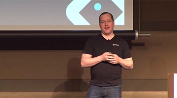 Video for Ingest and the Elastic Stack
