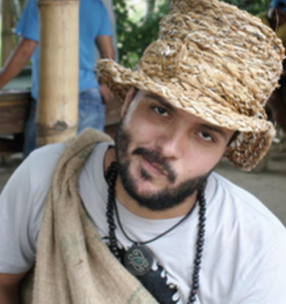 Rafael Estrada Maya
