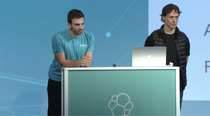 Video for Dive Deep with Logstash – From Pipelines to Persistent Queues