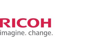 Ricohのロゴ