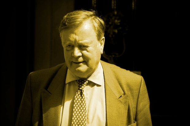 Ken Clarke: a Liberal Democrat in all but name.