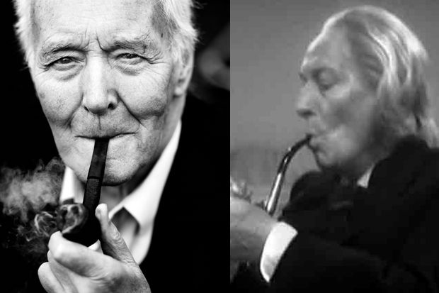 Why Doctor Who is secretly Tony Benn