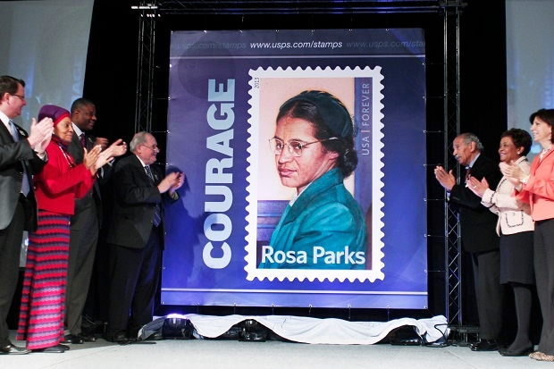 What would Rosa Parks have made of this shameful hypocrisy over segregation?