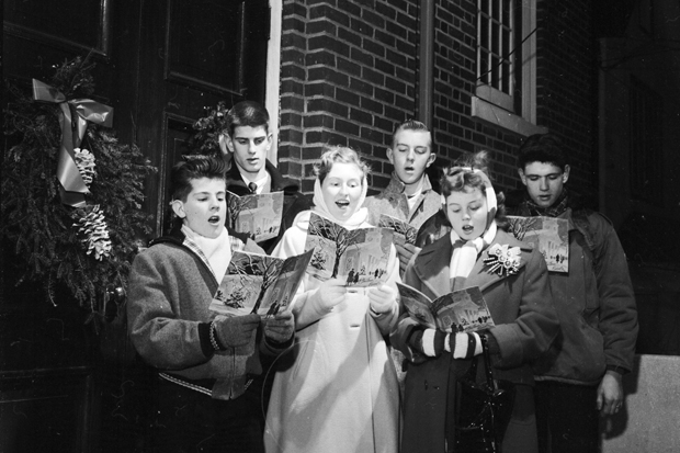 The threat to Christmas carols – and how to save them