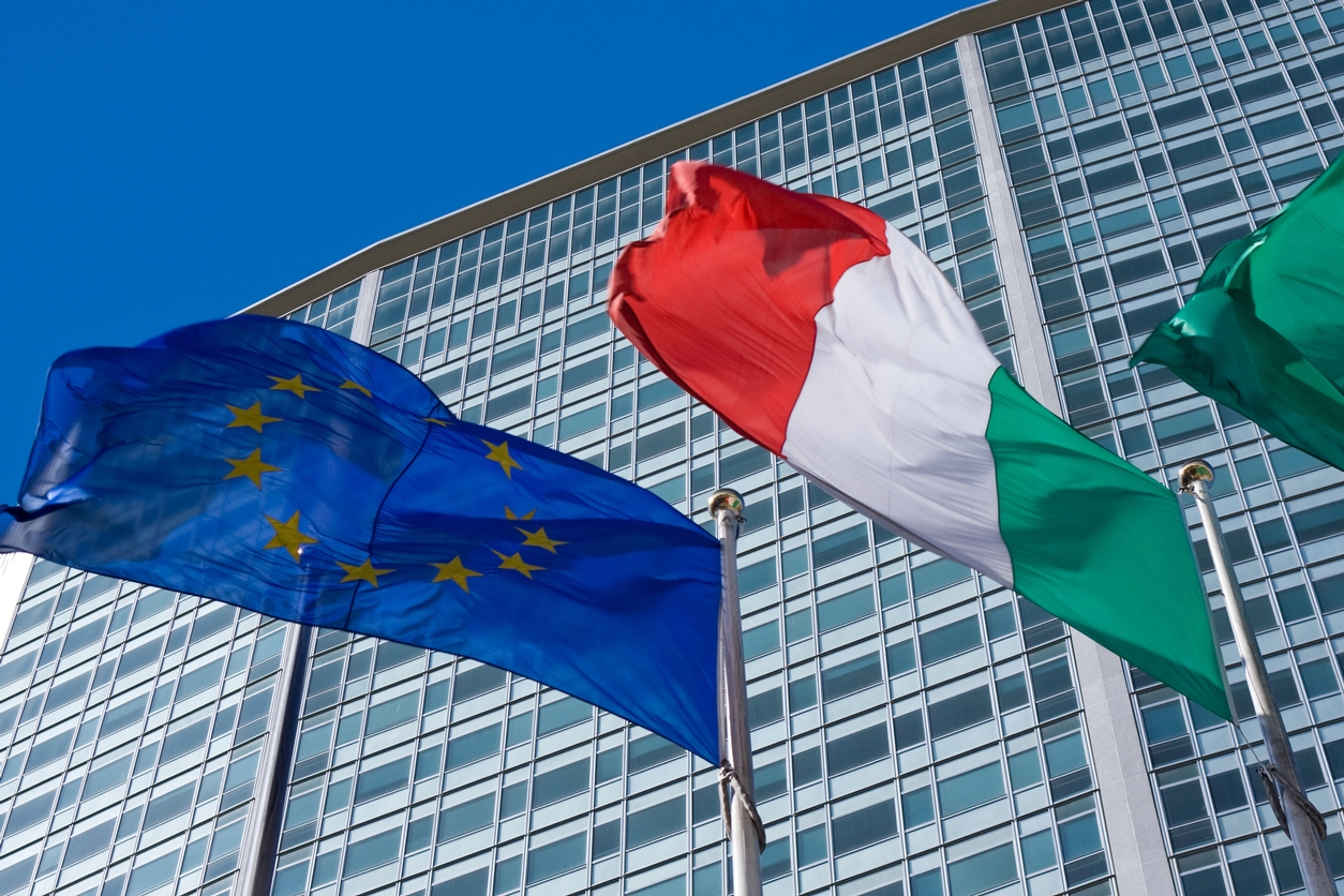 Why the Italians understand Brexit