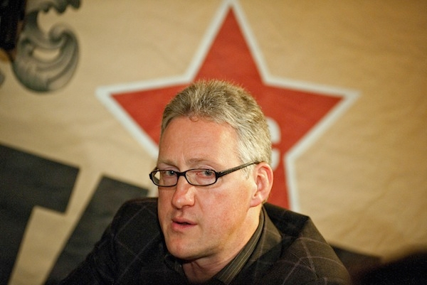 Lembit Opik wades into the Rennard allegations. Photo: Getty Images.