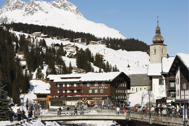Notes on… Skiing in Austria