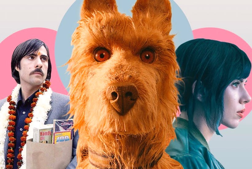 Isle Of Dogs Is A Sexist Disgrace The Spectator