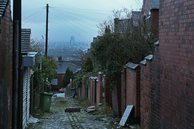 An elegy for Oldham