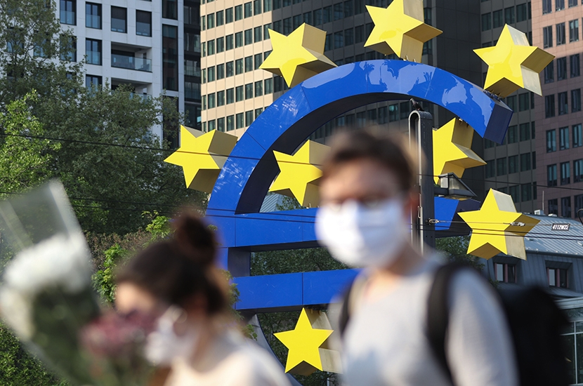 Europe's long Covid: things aren't getting better any time soon