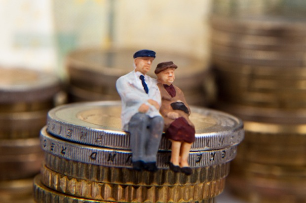 Investment special: How to come out top in the pensions revolution